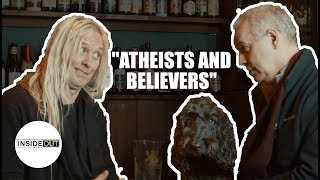 THE MUTE GODS - Atheists And Believers (Trailer)