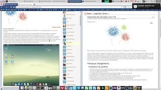 Publication de Calculate Linux 17.6 !