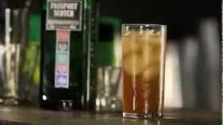 Drinks Com Passport: Passport Wild Tea
