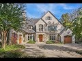 Exquisite French Country-Inspired Residence in McLean, Virginia | Sotheby's International Realty