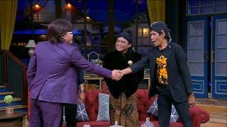 Download lagu Andre Sule Kaget Salaman Dengan Untung Blangkon