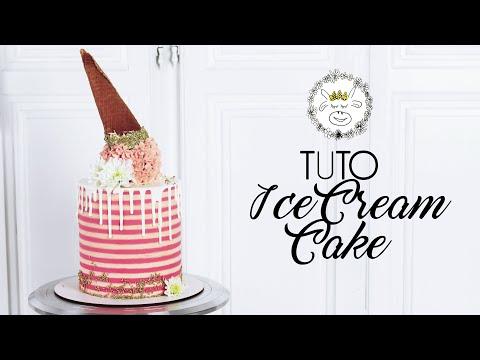tuto-:-layer-cake-ice-cream-cake-(cornet-de-glace)