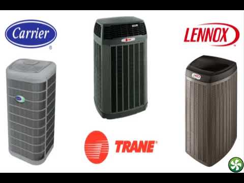 Lennox Vs Carrier Air Conditioner Reviews Tyres2c