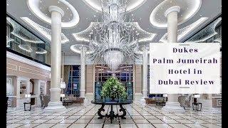 New Honest Hotel Review in Dubai
