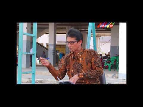 18 Mei 2017 Bicara Jakarta - Rusun Daan Mogot