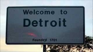 Players Please - Welcome To Detroit