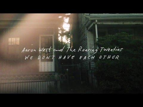 Aaron West and The Roaring Twenties - The Thunderbird Inn