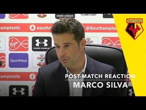 POST-MATCH 🎥 | Marco Silva Press Conference Post-Southampton