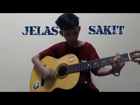 Hello - DI ANTARA BINTANG (COVER BY DIKA MUSISI JALANAN)