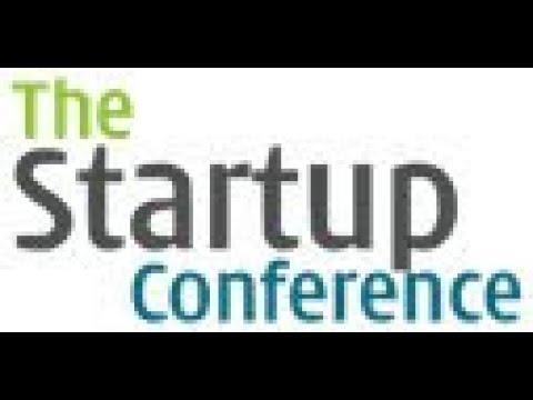 Opening Keynote TheStartupConference2017