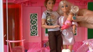 Видео с куклами Барби это Барби, а Челси это Челси все стало на свои места