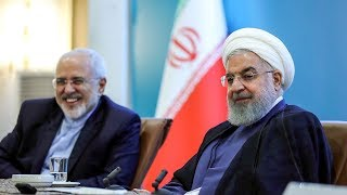 President Hassan Rouhani warns US against any conflict with Iran