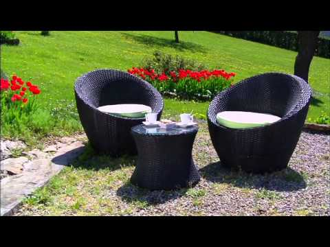 oogarden salon bas amphore youtube. Black Bedroom Furniture Sets. Home Design Ideas
