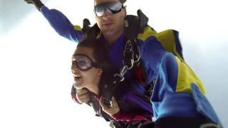 SkyDive Transilvania - Adina Kurtmann