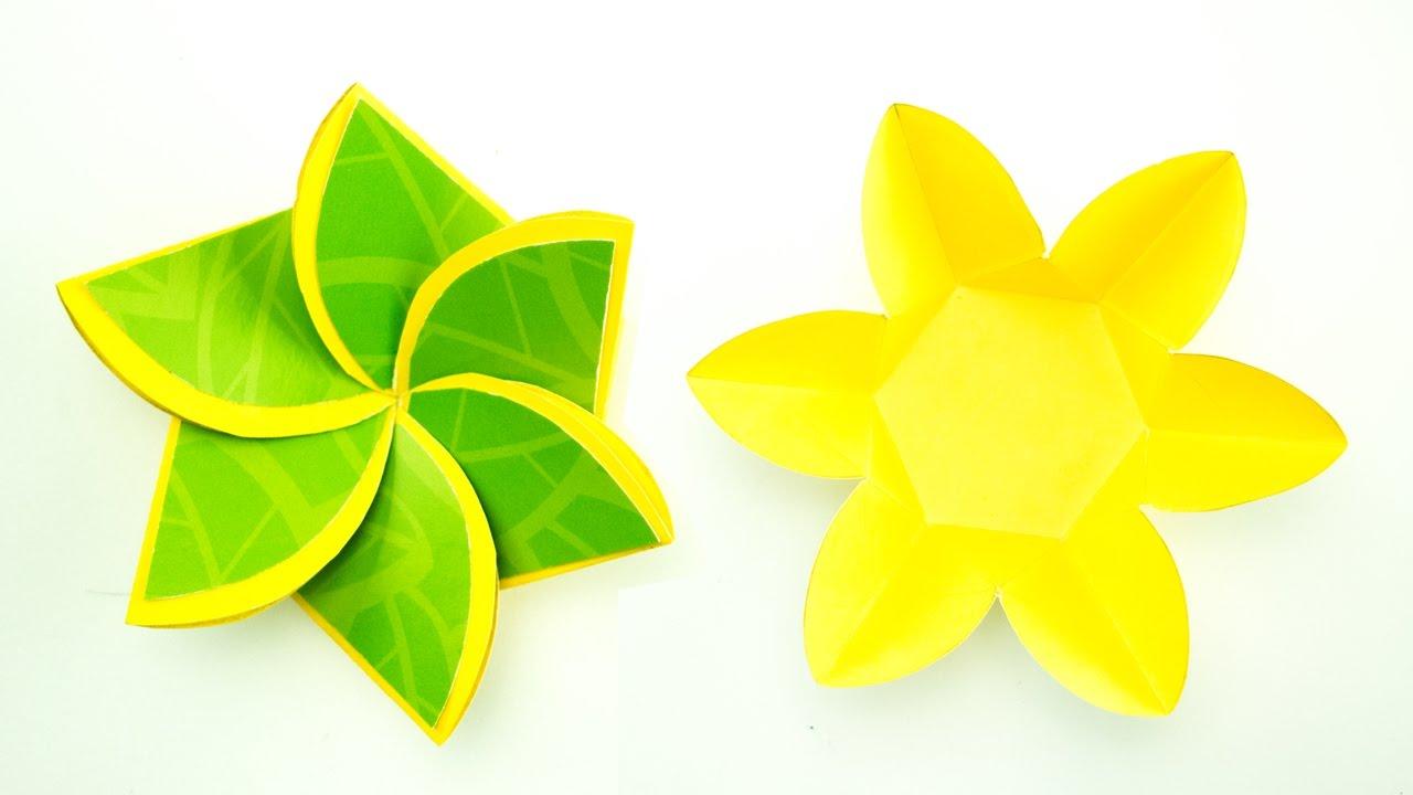 Flower Envelope card Tutorial