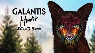 [Electro House] Galantis - Hunter [StiggiZ Remix]