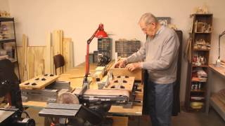 Good Samaritan Society – Estes Park Woodworkers