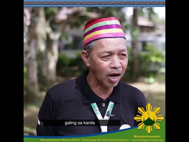 #Kawiyagan : Pasasalamat ni Haron Ismael