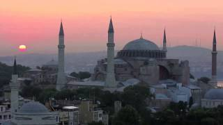 Ederlezi - Istambul Turquia (GoranBregovic)
