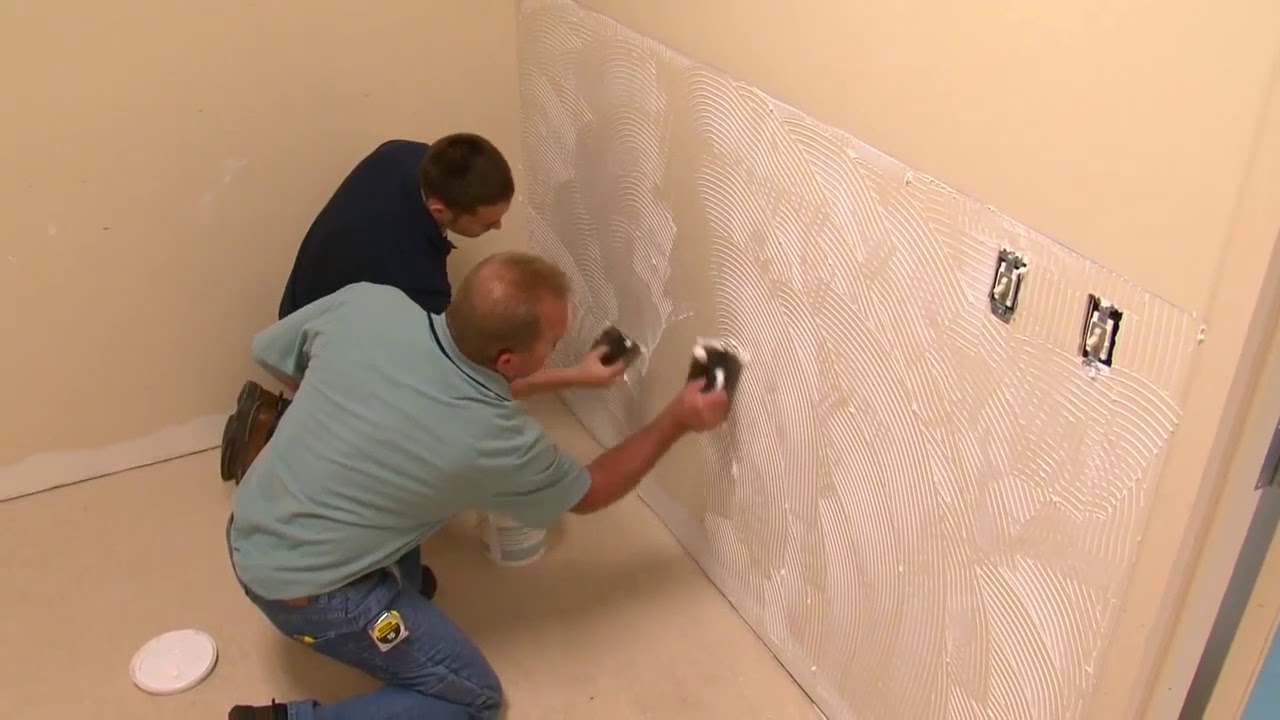 Acrovyn 174 Wall Covering Installation Instructions Youtube