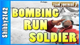 BOMBING RUN SOLDIER (Team Fortress 2)