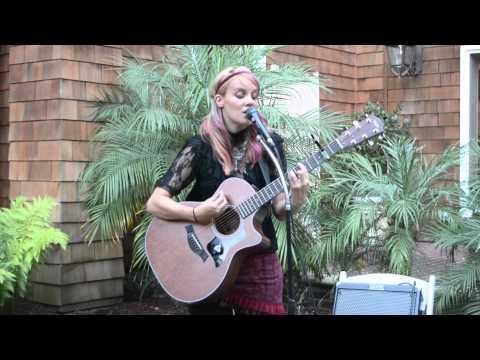 """Lily Holbrook """"Just Like Heaven"""" 09.17.15"""