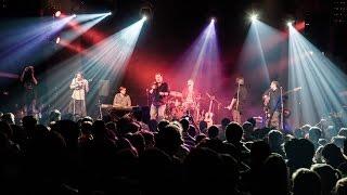 Poletíme? - Lokomotiva  (Official Live Fléda Brno - 2014)