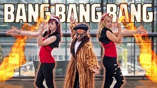 Just Dance 2019 BANG BANG BANG Big Bang | K-POP Gameplay