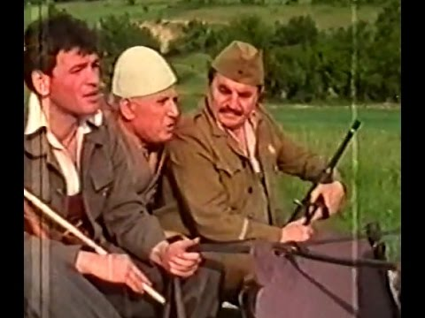 Era dhe Lisi (full movie)