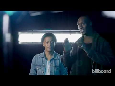 Nico & Vinz Reaching for No. 1 on The Billboard Charts