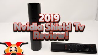 2019 Nvidia Shield Tv Review