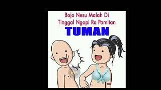 "#TUMAN #VIRAL #TERBARU Kumpulan kata-kata ""TUMAN"" Video"