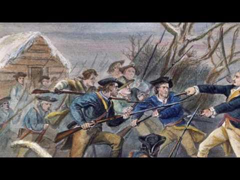 U.S History Is