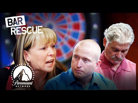 Most Dysfunctional Families on Bar Rescue