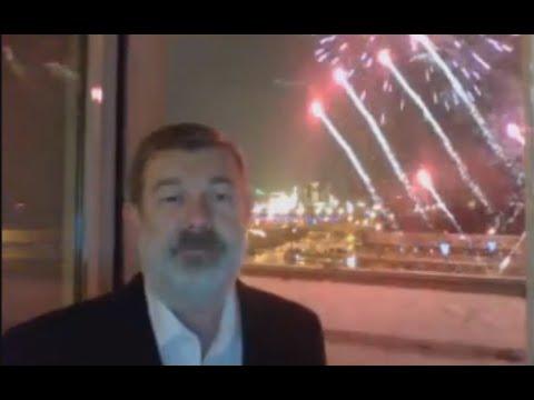 Вячеслав Мальцев - Поздравление с Новым 2015 годом