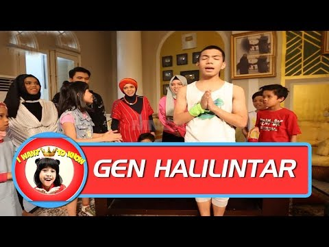 I Want To Know Main Ke Rumah Gen Halilintar Part 1 (26 September 2018)