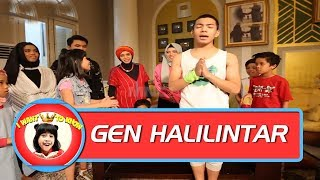 I Want To Know Main ke Rumah Gen Halilintar Part 1 (26 September 2018)