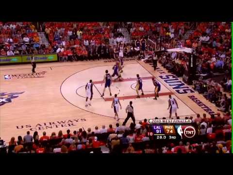 Nba Finals 2009 Mini Movie | All Basketball Scores Info