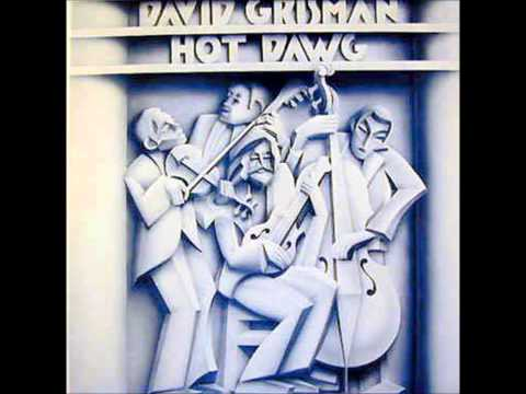 """ Minor Swing ""  David Grisman"