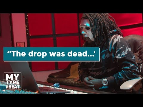 LD (67) Reacts To His 'Type Of Beats' – Ep.6 | Link Up TV