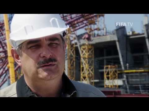 Full Episode #13 - 2018 FIFA World Cup Russia Magazine