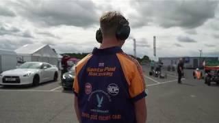Petrolheadonism @ Santa Pod Raceway in Aid of Harry's Trust