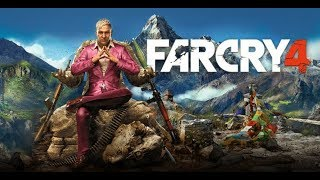 FARCRY 4 Unboxing For PC