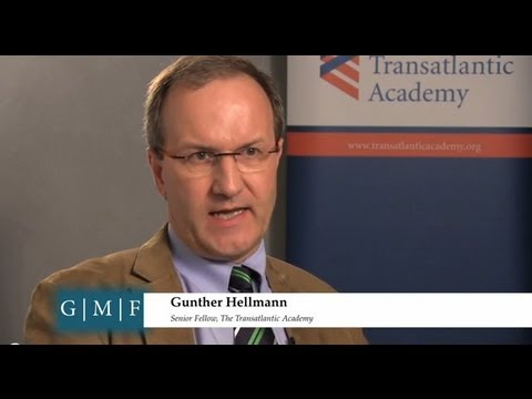 The Decline of Multilateralism -- What Future for Global Governance?