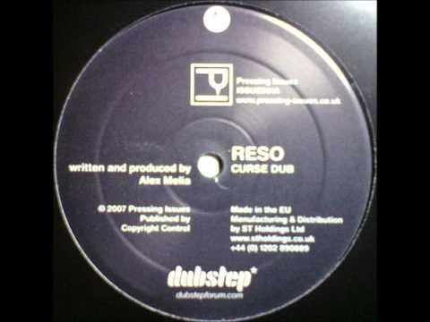 Reso - Curse Dub