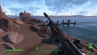 Fallout 4 - Far Harbor Live Walkthrough 1 - PS4 Live Gameplay