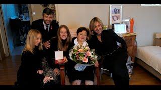 Le 18:18 - Marseille : à 100 ans, Jeanne survit au Coronavirus
