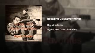 Recalling Gossamer Wings