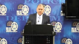 Dallas Police Make Arrest in Oak Lawn Robbery Case