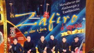 Zafiro El Leproso